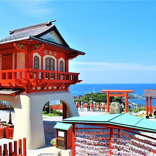 鹿児島県 薩摩半島